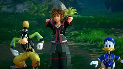 Test de Kingdom Hearts 3 sur Xbox One