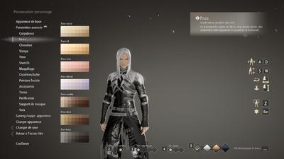 Est-ce que c'est toi Sephiroth ou est-ce que c'est moi ?