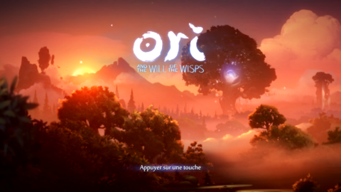 Ori and The Will of the Wisps - Test d'Ori and the Will of Wisps ou comment choisir les bons ingrédients