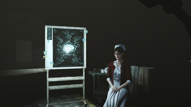Images de The Evil Within 2