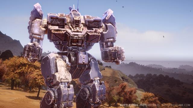 Images de BattleTech