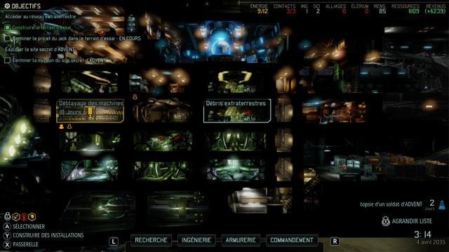 Images de XCOM 2