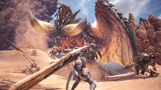 Ryozo Tsujimoto s'explique sur le délai de la version PC de Monster Hunter World