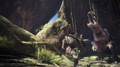 Monster Hunter World en bêta ouverte (sur PlayStation 4) du 22 au 26 décembre