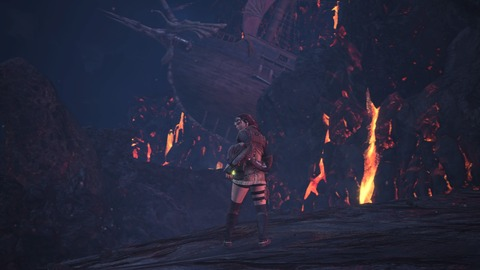 Monster Hunter World - Test de Monster Hunter : World