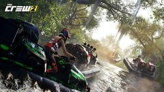 Un week-end pour tester The Crew 2 gratuitement