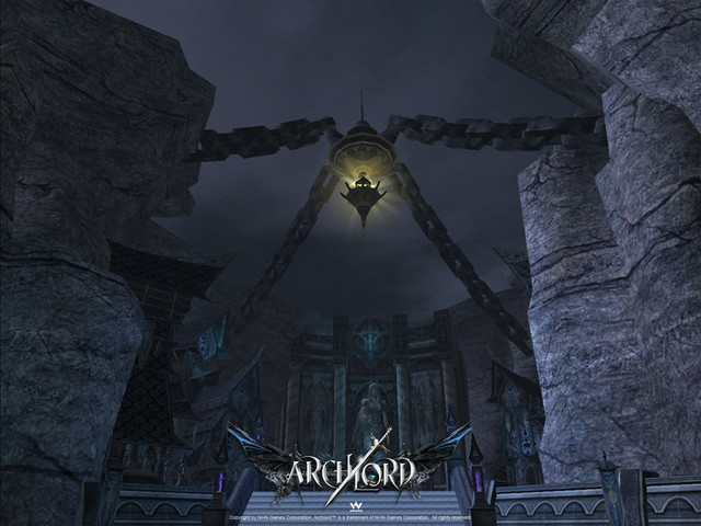 Images d'Archlord