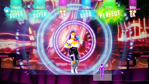 Just Dance 2018 - Test de Just Dance 2018