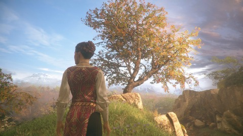 A Plague Tale: Innocence - Aperçu de A Plague Tale: Innocence