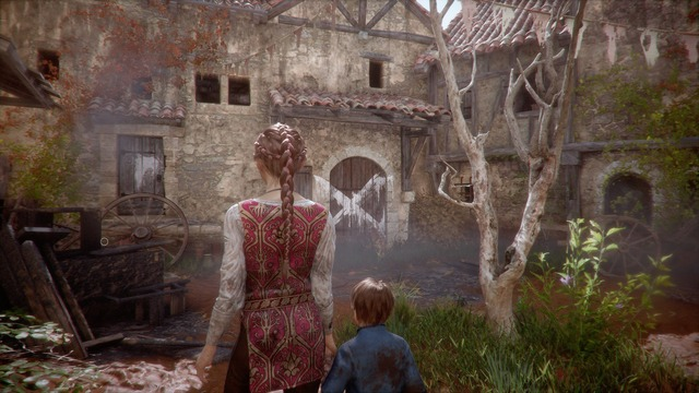 A Plague Tale est l'un des prochains jeux gratuits de l'Epic Games Store