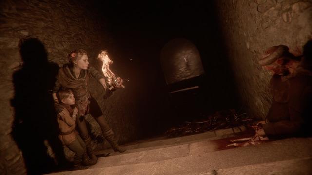 Image d'A Plague Tale: Innocence
