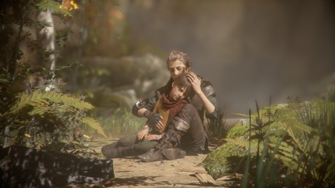A Plague Tale: Innocence - Test de A Plague Tale: Innocence - Le grand oeuvre d'Asobo