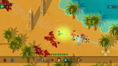 Test : Serious Sam Bogus Detour