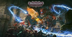 Owlcat Games annonce Pathfinder: Wrath of the Righteous