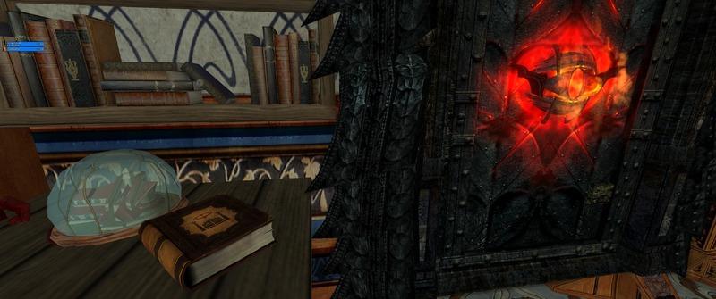 Le savoir caché de Gorgoroth