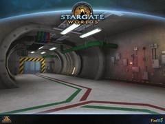 Couloir du SGC