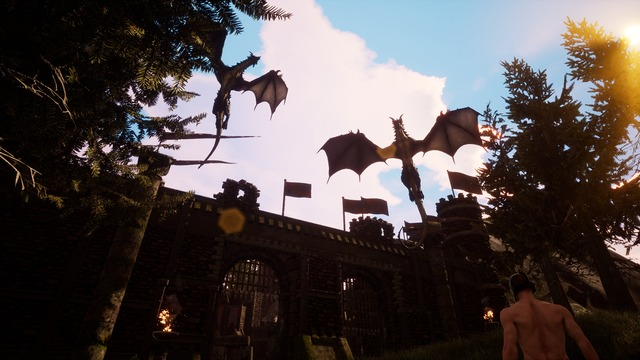 Images de Citadel: Forged with Fire
