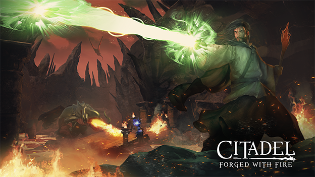 Image de Citadel: Forged with Fire