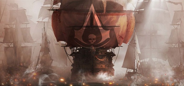 Image d'Assassin's Creed: Blood Sail