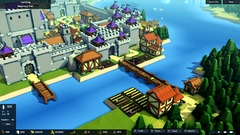 Kingdoms and Castles, ou quand le financement participatif rapporte