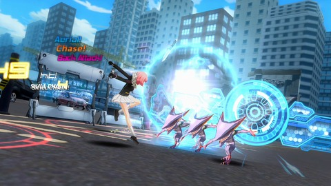 Closers - En Masse exploitera la version occidentale de Closers
