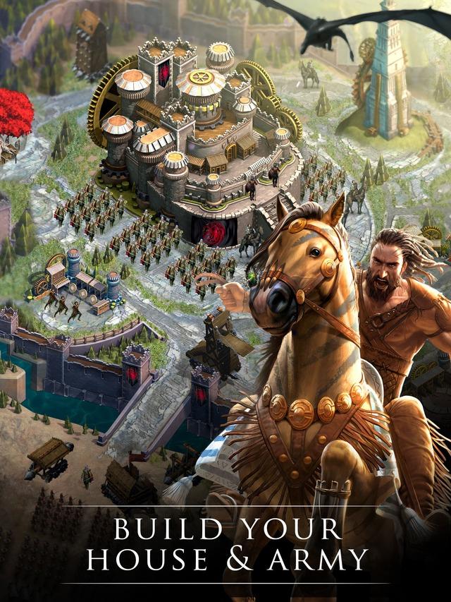 Images de Game of Thrones Conquest