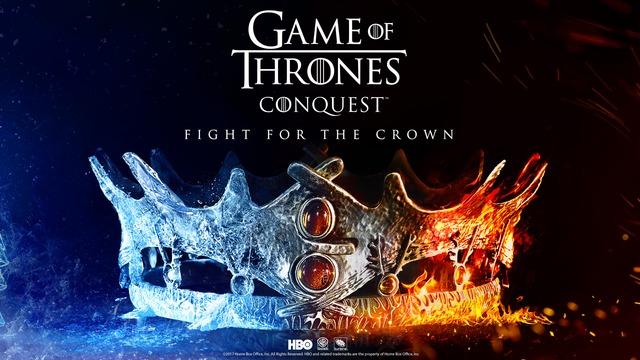 Image de Game of Thrones Conquest