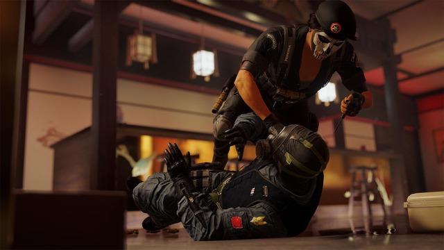 Image de Tom Clancy's Rainbow Six: Siege