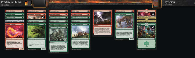 Images de Magic The Gathering Arena