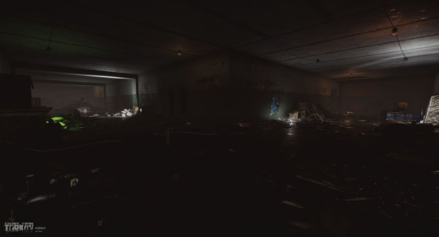 Images d'Escape from Tarkov