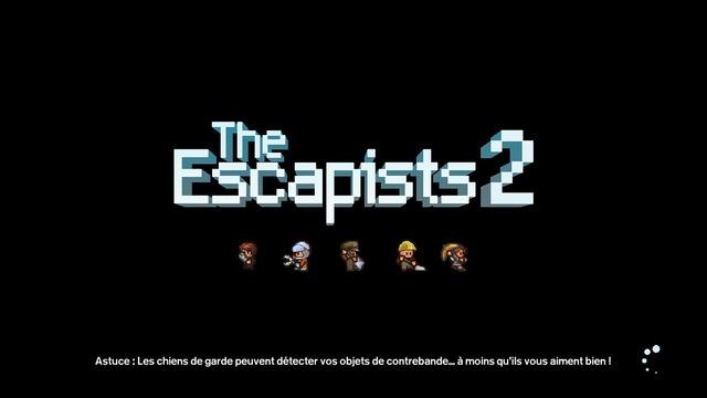Images de The Escapist 2