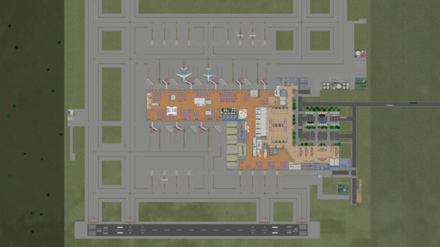 Images d'Airport CEO