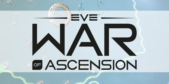 Logo de EVE War of Ascension