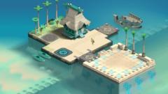 Île de départ - Sufokia