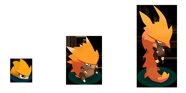 Evolutions du Prespic - WAVEN