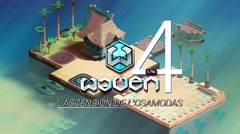 Alpha 0.4 de Waven - L'ascension de l'Osamodas