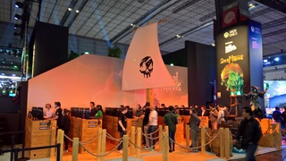 PGW2017 - Stand XBox