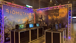 PGW2017 - Stand THQ Nordic