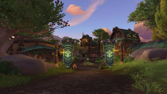 Images de World of Warcraft: Battle for Azeroth