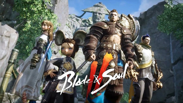 Image de Blade & Soul II