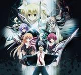 CHAOSCHILD Screenshots Charactertrailer sword poster web