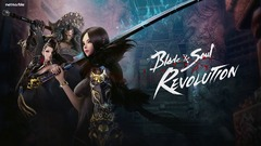 Zoom sur la version occidentale du MMO d'arts martiaux Blade & Soul Revolution