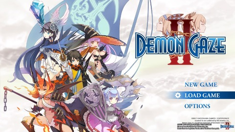 Demon Gaze II - Demon Gaze II, découverte idéale d'un genre