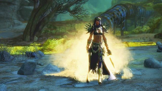 Images de Guild Wars 2: Path of Fire