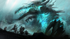 Drakkar Guild Wars 2