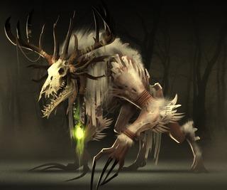 Boneskinner