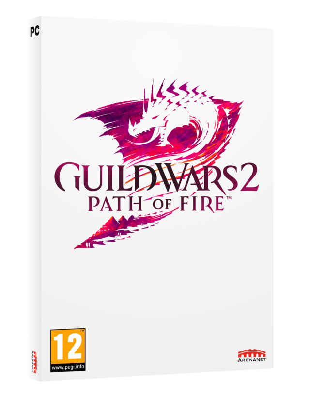 Image de Guild Wars 2: Path of Fire