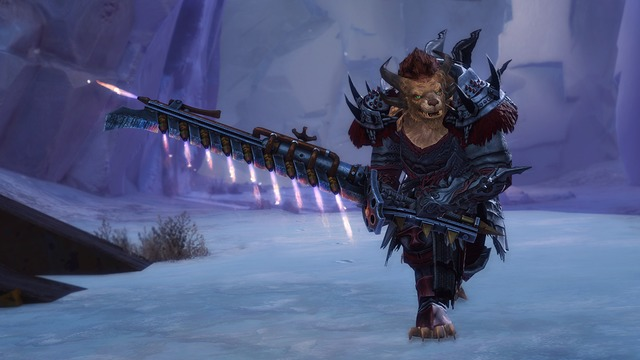 Images de Guild Wars 2: Path of Fire
