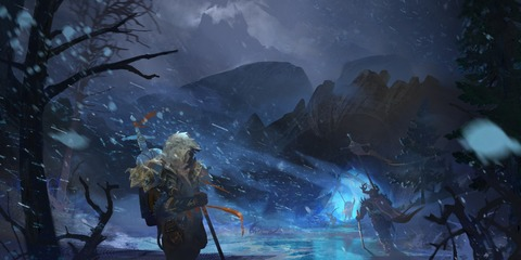 Guild Wars 2: Path of Fire - Rétrospective 2019 - La fin d'un cycle pour Guild Wars 2
