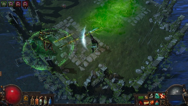 Images de Path of Exile: War For The Atlas